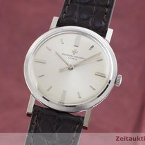 Vacheron Constantin White gold 32.5mm Manual winding 6406 pre-owned