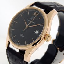 Martin Braun Rose gold 39mm Automatic Classic RG BL new United States of America, California, Los Angeles