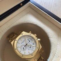 Audemars Piguet Royal Oak Chronograph 26320OR.OO.D088CR.01 2002 gebraucht