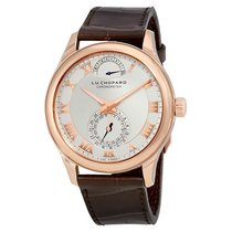 Chopard 161926-5001 Rose gold L.U.C 43mm new