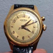 Vulcain 34mm Manuale 481666 usato Italia, Viareggio