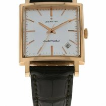 Zenith Rose gold 33mm Automatic 18.1965.670 pre-owned United States of America, Florida, Sarasota