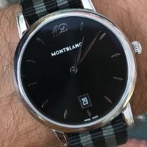 Montblanc Star Classique 108769 2018 pre-owned