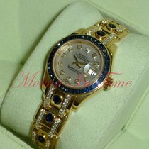 Rolex Lady-Datejust Pearlmaster 80308 usados