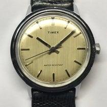 Timex použité Ruční natahování