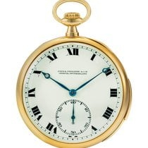 Patek Philippe Minute Repeater Yellow gold 47.5mm White United States of America, New York, New York