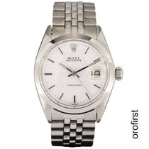 Rolex Oyster Precision 6694 1969 pre-owned