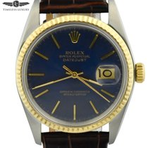 Rolex Datejust 16013 1977 pre-owned