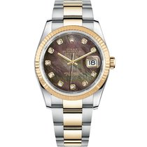 Rolex Datejust 116233 2020 nouveau