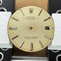 Rolex Oyster Perpetual Date 1500, 1501 occasion
