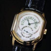 Daniel Roth 807.L.40 2000 pre-owned