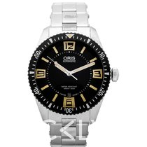Oris Divers Sixty Five 01 733 7707 4064-07 8 20 18 new