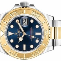 Rolex Yacht-Master 168623 2011 pre-owned
