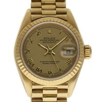 Rolex Lady-Datejust 69178 1983 pre-owned