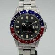 Rolex GMT-Master 1675 1976 gebraucht