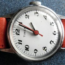 Timex Women's watch 24mm Manual winding pre-owned Watch only 1969