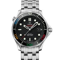 Omega Olympic Collection Rio 2016 Limited Edition