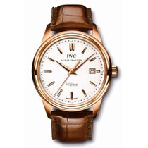 4e13988e9f8 IWC Ingenieur Automatic ouro rosa - Todos os preços de relógios IWC ...
