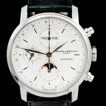 Baume & Mercier Classima Executives Chronograph Moonphase