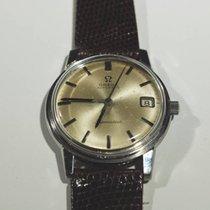 Omega Vintage 24 Jewel Seamaster Automatic