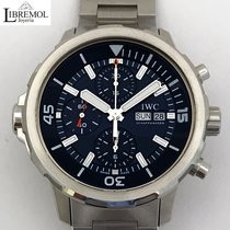 IWC Aquatimer Chronograph IW376805 2016 pre-owned