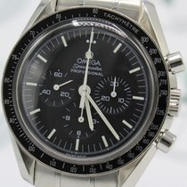 """Omega Speedmaster """"Moonwatch"""" Ref.: 3570 von 2005 mit Papieren"""