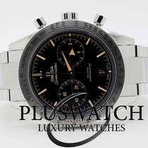 Omega SPEEDMASTER '57 1957  CO-AXIAL Chronograph Like NEW...