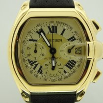 Cartier Roadster XL Chronograph