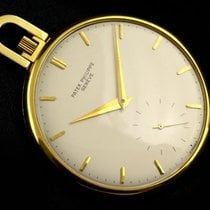 Patek Philippe - pocket watch – Ref 866 from 1951 - Men -...