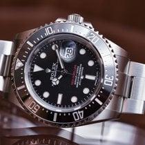 劳力士  (Rolex) 126600 Sea Dweller 50th Year Anniversary