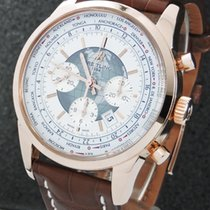 Breitling Transocean Chronograph Unitime RB0510U0 2020 pre-owned