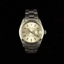 Rolex Oyster Perpetual Date usados Fecha Acero