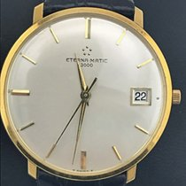 Eterna Matic eterna matic 3000 pre-owned