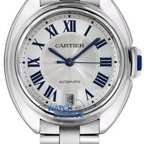 Cartier Clé de Cartier new