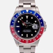 Rolex GMT-Master II 16710 serie U