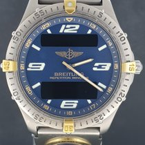 Breitling Aerospace UTC Repetition Minute Box&Papers-40MM,...