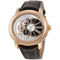 Audemars Piguet Millenary 4101 neu Automatik Uhr mit Original-Box und Original-Papieren 15350OR.OO.D093CR.01