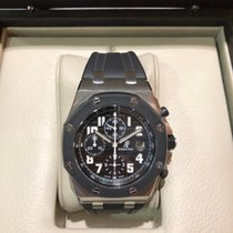 Audemars Piguet Royal Oak Offshore Chronograph 25940SK.OO.D002CA.01.A 2008 pre-owned