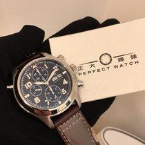 sale retailer d496a 63d40 IWC Antoine de Saint Double Chronograph IW371808 | IWC ...