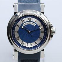 Breguet Marine BLUE DIAL
