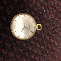 Tissot Yellow gold 40mmmm Manual winding Stylist pre-owned United States of America, Massachusetts, Needham