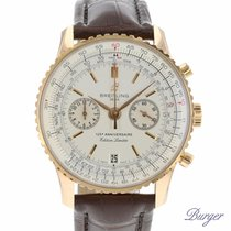 Breitling Navitimer World 125th Anniversary Limited Edition...
