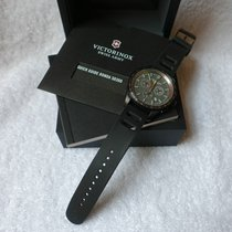 Victorinox Swiss Army Alliance Stal 44mm