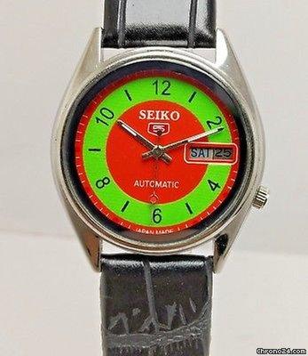 5abd8b5ab32 Seiko 5 - Todos os preços de relógios Seiko 5 na Chrono24