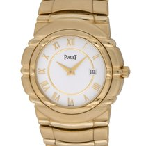 Piaget Tanagra Yellow gold 33mm White Roman numerals United States of America, Texas, Austin