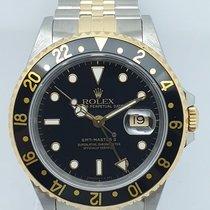 Rolex GMT-Master II usados 40mm Acero y oro