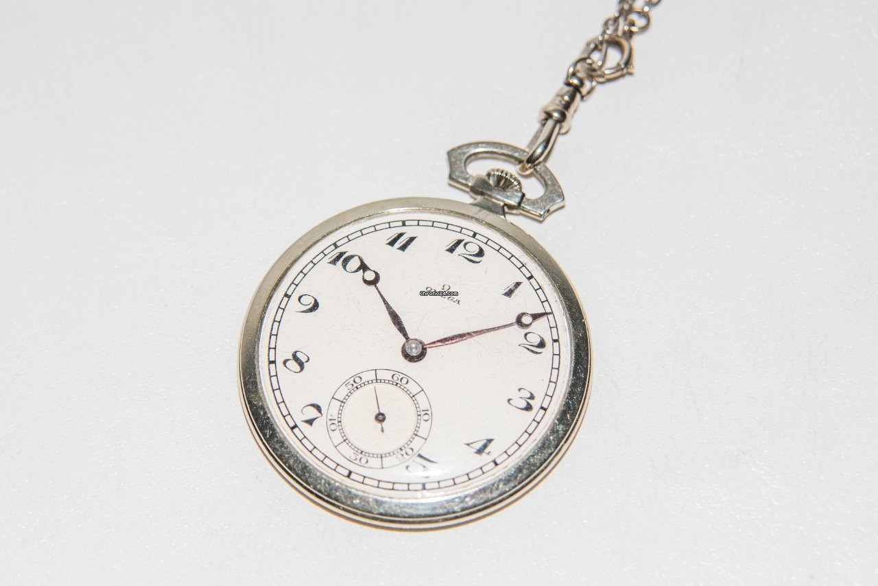 f03486131 Omega pocket watches - compare prices on Chrono24