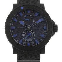 Ulysse Nardin Diver Black Sea 263-92-3C/923 new