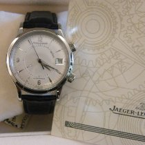 Jaeger-LeCoultre 141.8.97 Steel 2007 Master Memovox pre-owned