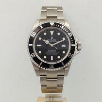 Rolex Sea-Dweller 4000 16600 2007 nuevo